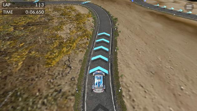 Volkswagen Race Anywhere apk screenshot