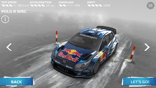 Volkswagen Race Anywhere apk screenshot