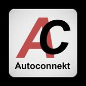 Autoconnekt icon