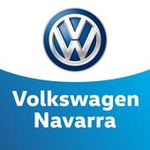 Volkswagen Navarra - Empleados icon