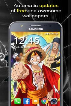 One Piece Wallpaper 3d For Android Apk Download