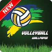 Volleyball Wallpapers icon