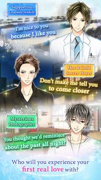 My Last First Kiss for Android - APK Download