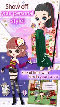 Samurai Love Ballad: PARTY apk تصوير الشاشة