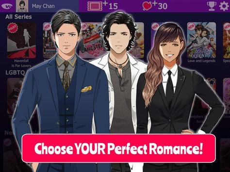 Lovestruck screenshot 5