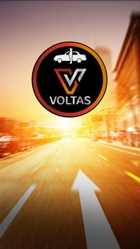 Voltas Users poster