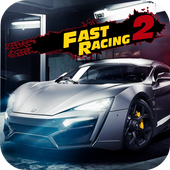 Fast Racing 2 icon