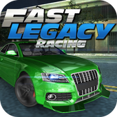 Fast Legacy Racing icon