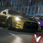 Speed Kings Drag & Fast Racing icon