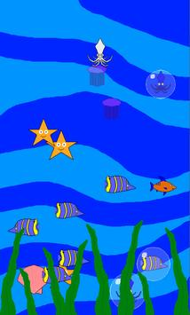 Pop Pop Fish apk screenshot