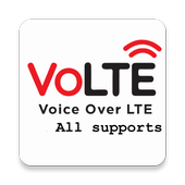VoLTE & 4G All Supports icon