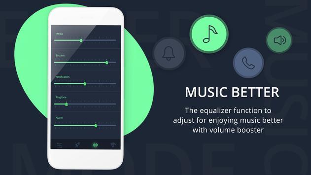 Volume Booster screenshot 3