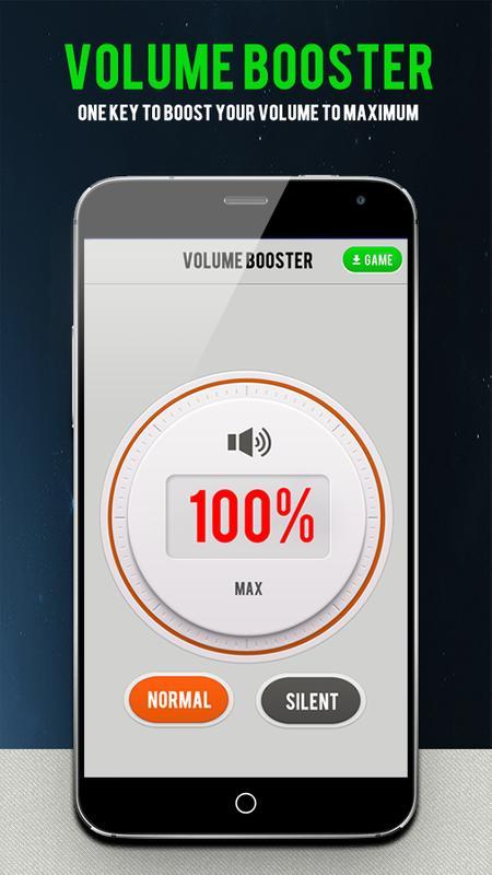 sound booster key 1.9
