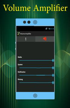 Volume Amplifier Booster screenshot 3