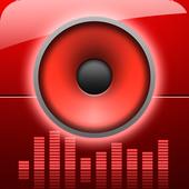 Volume Booster 2 icon