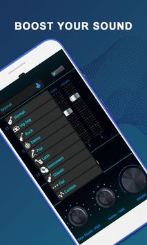 Volume Amplifier and Booster Pro screenshot 2