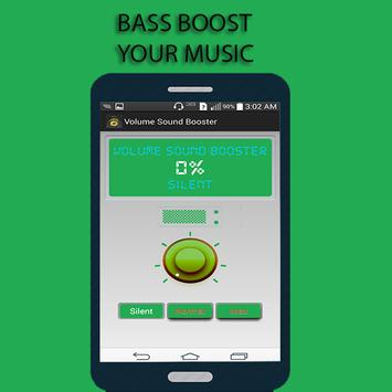 volume (sound booster ) apk download