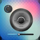 Volume Booster Max icon