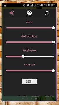 Volume Booster screenshot 11