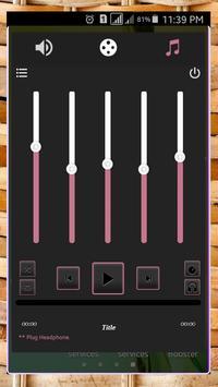 Volume Booster screenshot 6