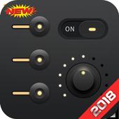 Super Volume Booster &EQ Music Player icon