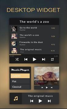 Super Volume Booster &EQ Music Player screenshot 4