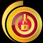 Volumn Unlock icon