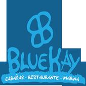 BlueKay Voluntários icon