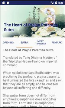 Mahayana Buddhist Sutras - 佛经 screenshot 4