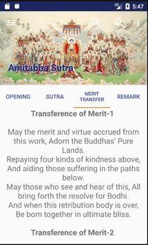 Mahayana Buddhist Sutras - 佛经 screenshot 6