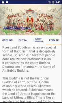 Mahayana Buddhist Sutras - 佛经 screenshot 7