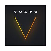 Volvo V icon