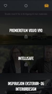 Volvo V screenshot 2