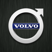 My Volvo Magazine INT icon