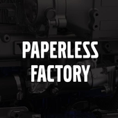 PaperlessFactory icon
