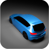 Crazy 3D Tailgate Simulator icon
