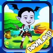 Vampire Zombies Shooter icon