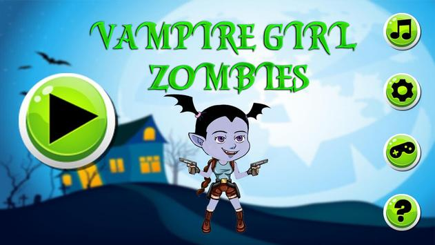Vampire Zombies Shooter apk screenshot