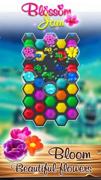 Blossom Jam screenshot 1
