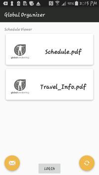 IMT Travel poster
