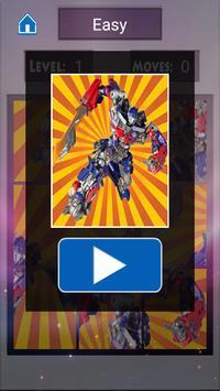 Bumblebee monster game screenshot 4