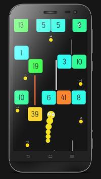 Snak Versus Numbers screenshot 1