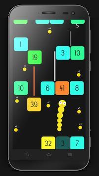 Snak Versus Numbers screenshot 3