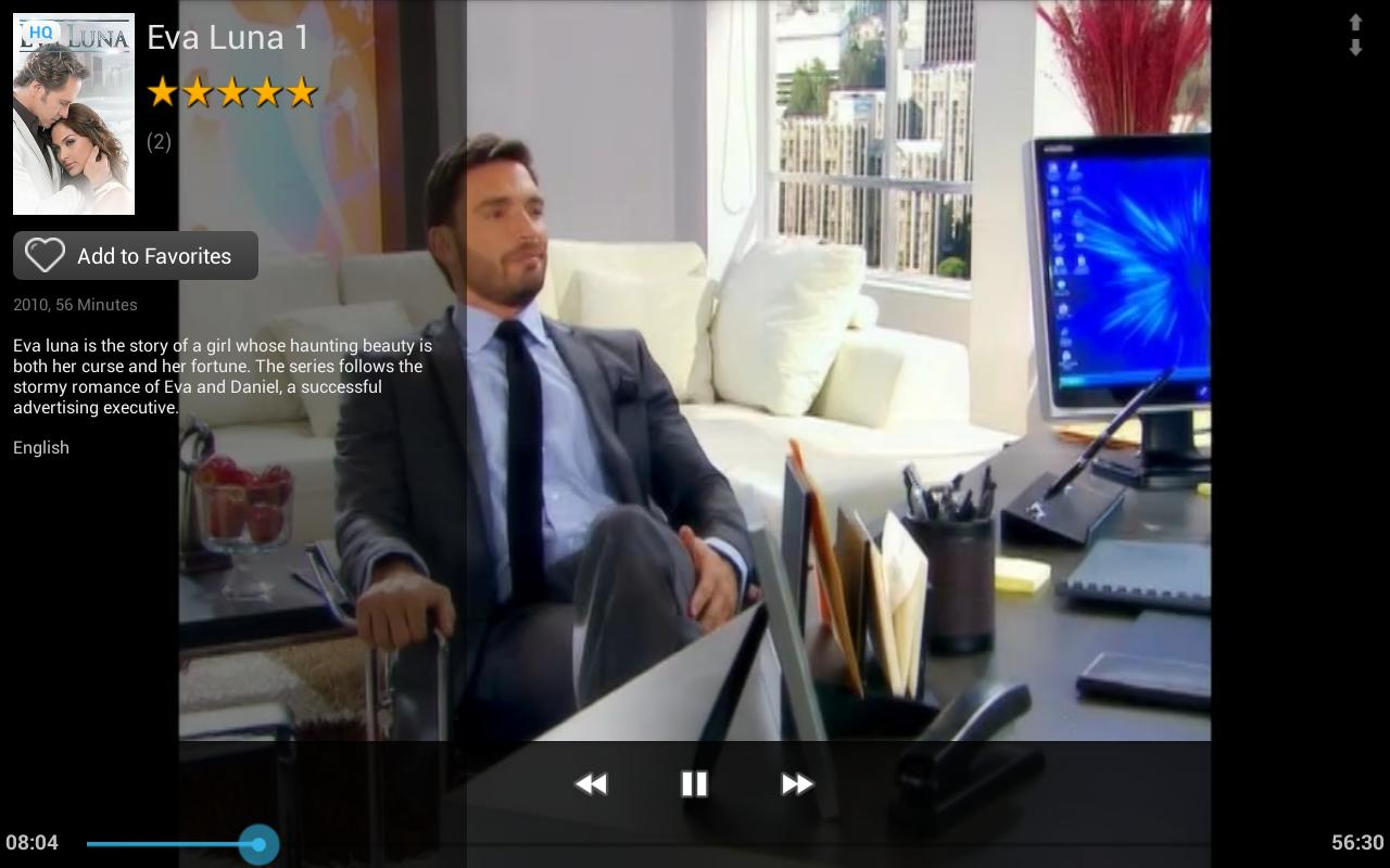 Corazon - Telenovela Channel for Android - APK Download