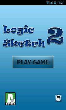 LogicSketch2 NonoGram Picross apk screenshot