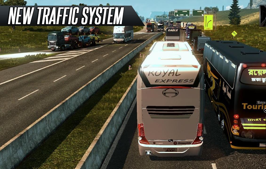 Resultado de imagen para Coach Bus Simulator apk