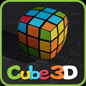 Cube3D icon