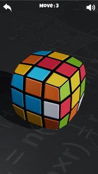 Cube3D poster