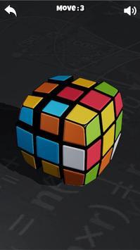 Cube3D screenshot 1