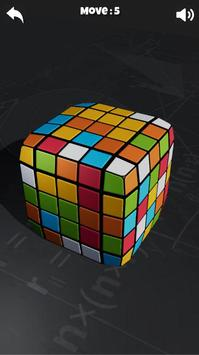 Cube3D screenshot 3